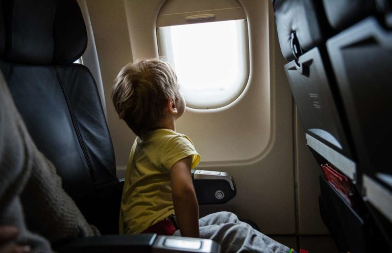 Flying 101: Experts Reveal All About Air Travel
