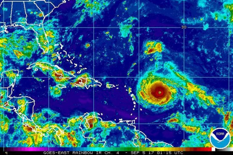 How Will Hurricane Irma Affect Costa Rica?