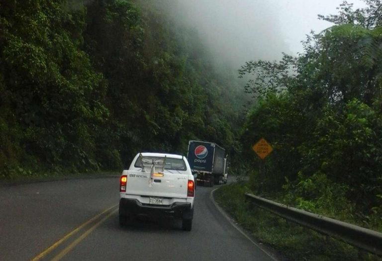 Conavi Reports Progress in The Limon Road Project