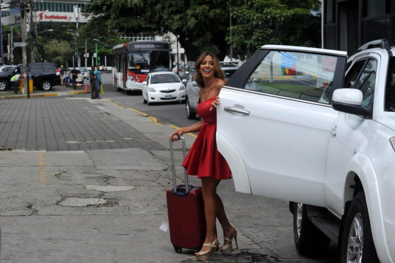 Miss Costa Rica 2018 Casting Call Gets Cold Shoulder