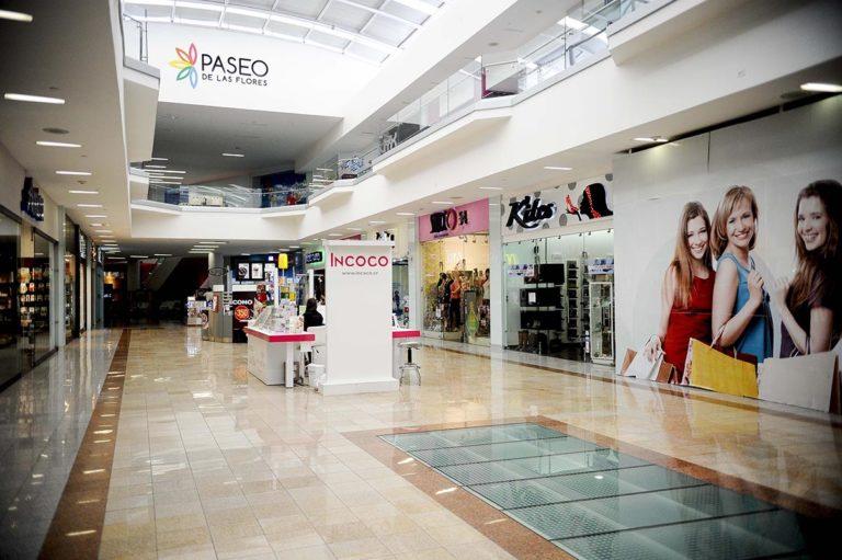 Shopping Malls Vs. Shopping Online In Costa Rica