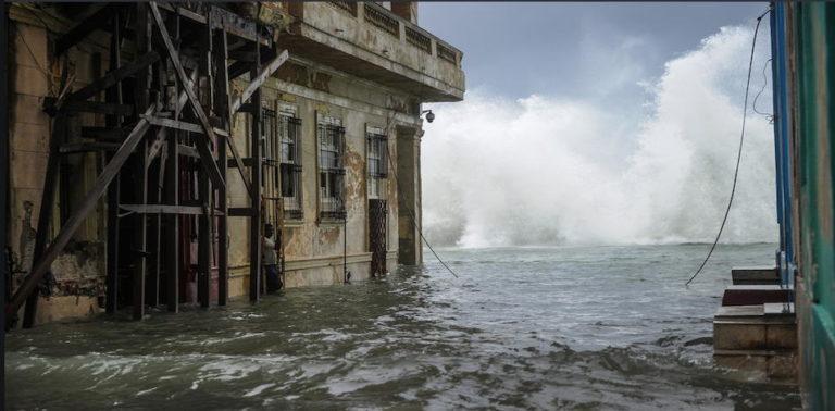 Cuban Regime Profits from Hurricane Irma Relief Donations