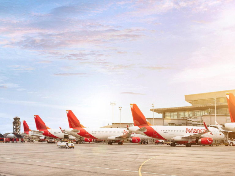 Avianca cancels 25 unprofitable routes