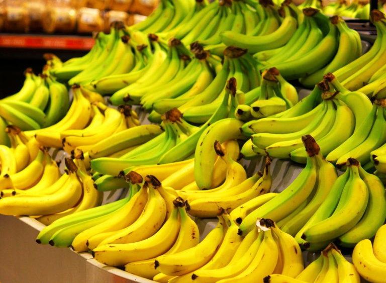 Walmart Exploiting Our Love of Bananas