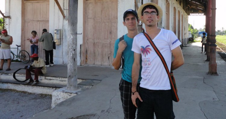 Journalists Once Again Arrested in Cuba, Now for Reporting on Hurricane Irma Preparations