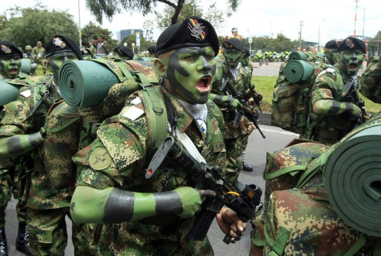 Colombia Struggles To Deliver Justice In Army 'Cash-For-Kills' Scandal