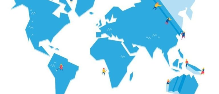 Latin America Is Branded as a Lower-middle Zone of Human Capital
