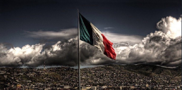 Deadly Earthquake Could Cost Mexico US $10 Billion, One Percent of Its GDP