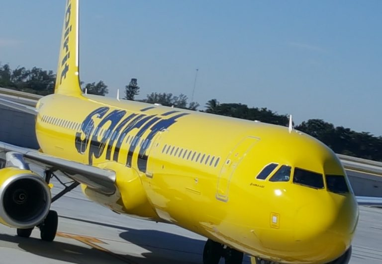 Spirit Airlines Opens San Jose Office