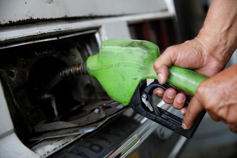 Big Gas Price Drop Tonight!
