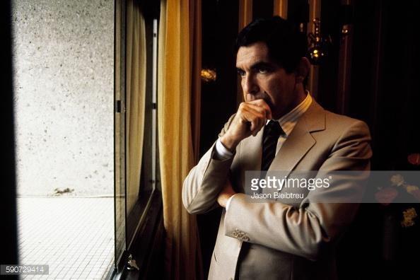 October 12, 1987: Oscar Arias Peace-Broker in Central America