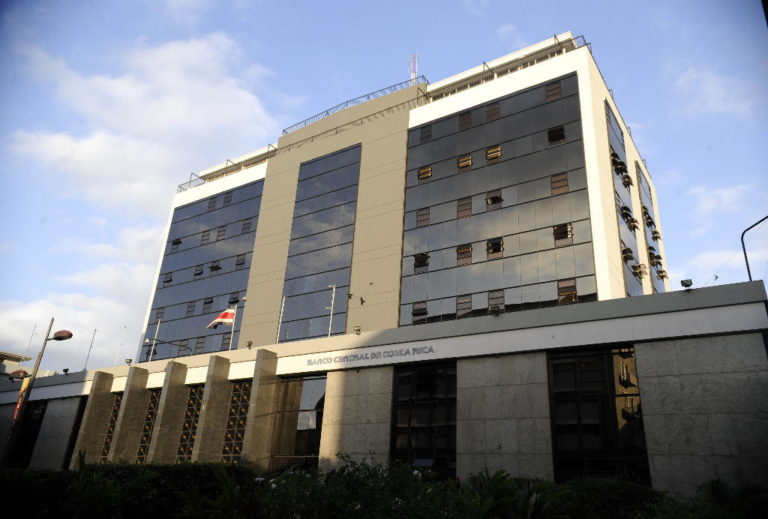 Costa Rica's Central Bank Gets US$1 Billion Credit Line To Strengthen Foreign Reserves