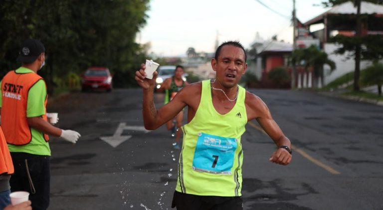 Drunk Driver Kills Marathon Runner Sunday Morning