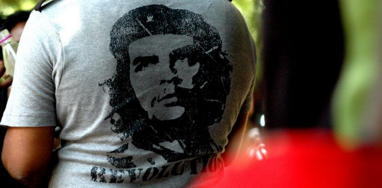 Cuban Writer Jacobo Machover Talks Che Guevara, Twisted History of the Left's Beloved Murderer