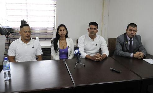 Death Policy Of Venezuelan Athlete Killed In Race Is ¢1 million (US$1,800)