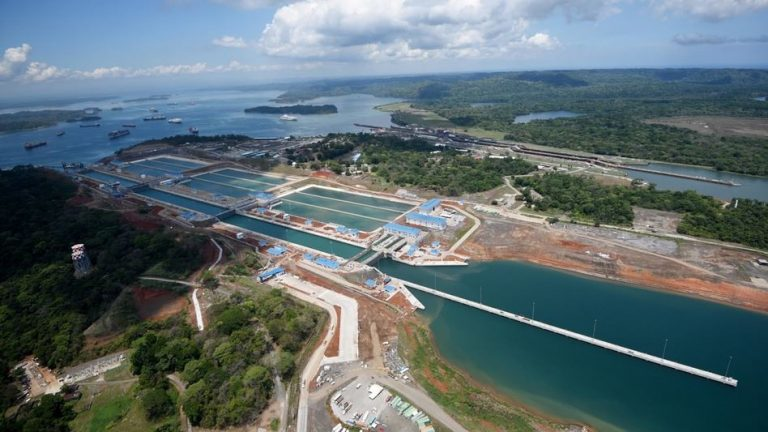 Why Didn't The US Keep The Panama Canal?