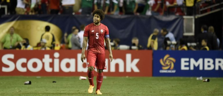 Panama In Its First World Cup; USA Eliminated