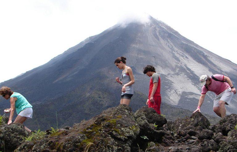 Costa Rica Tourism Big Business
