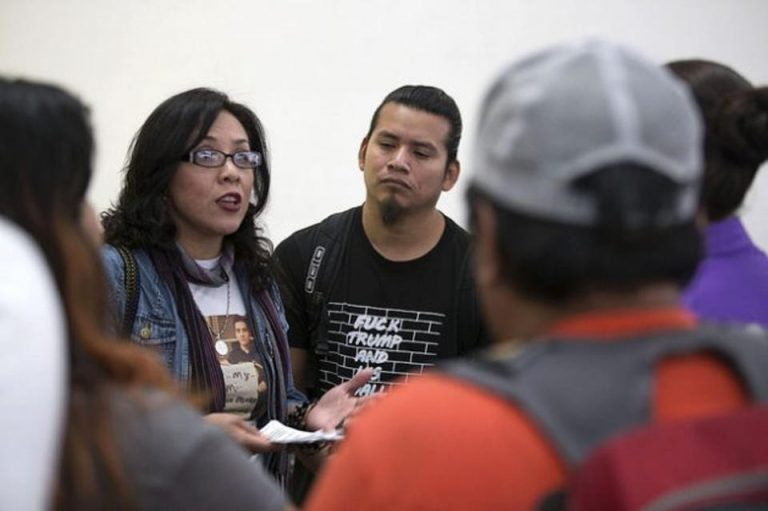 Mexican Immigrants Help Sustain Two Economies – and Are Discarded