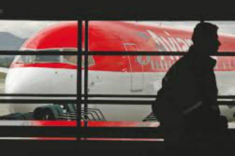 Deadline Expires for Striking Avianca Pilots in Colombia