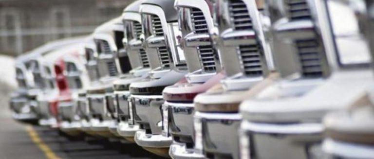 Panama: Car Sales Slump After 14 Year Joy Ride