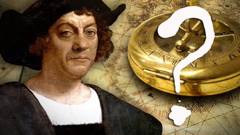 Italians Say Stick With Columbus!