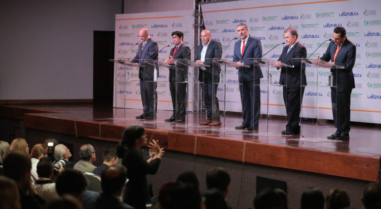 Presidential Candidates Bet On Private Higher Education To Strengthen Economy