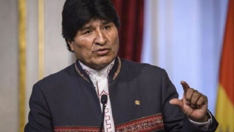 'US Champion of Dirty Wars and Interventionism': Evo Morales on JFK Files