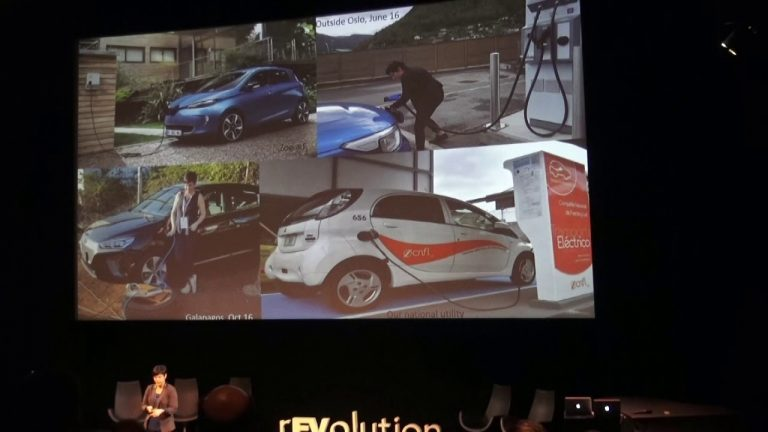 Busting Electric Car Myths In Costa Rica & Globally