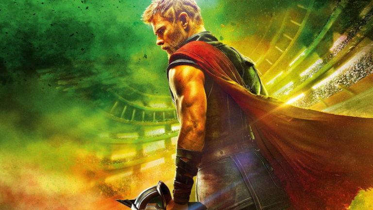 Taika Waititi's Thor: Ragnarok thunders to $158M at box international office before opening in US