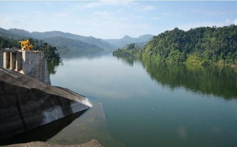 Costa Rica Hydropower Plant Demonstrates Good Practice In Sustainability