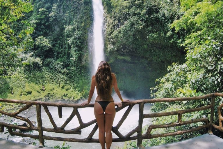 Six Unique Reasons To Visit Costa Rica By Sabrina Chakici