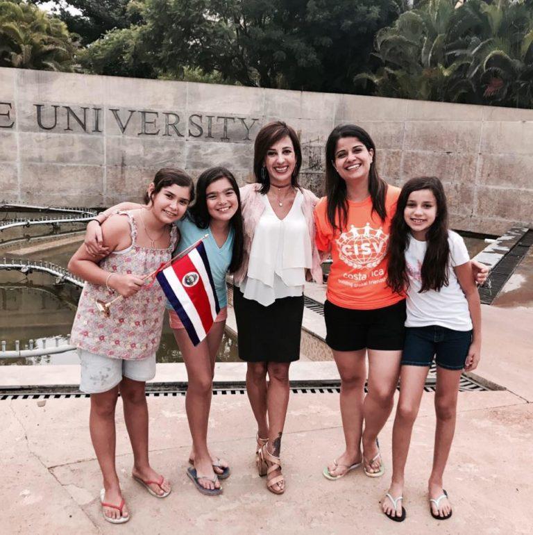 Costa Rica Ambassador Says 'India I Love You, But…'