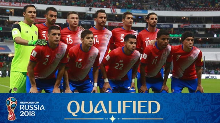 Familiar Faces Look For Repeat of Brazil