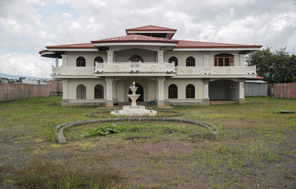 US$2 Million Dollar Mansion Most Expensive Seizure From Drug Traffickers