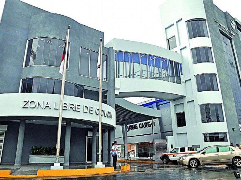 Panama In Retaliation Against Colombia