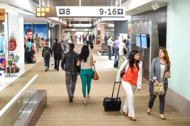"QTIPS: In ""Transit"" At The San Jose Airport"
