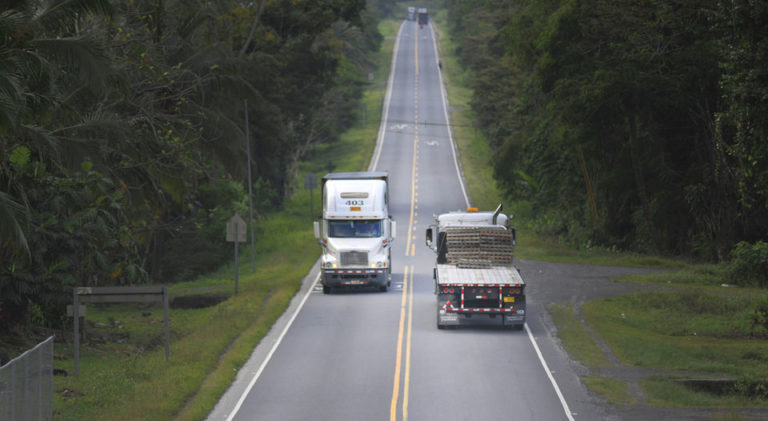 Ruta 32 Infrastructure Works In Limbo