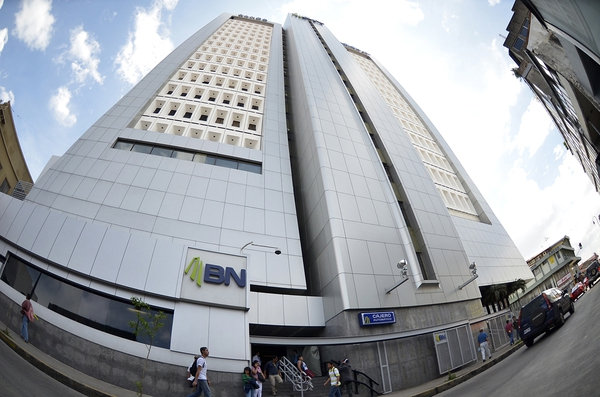 Proposed Is A Merger of The Banco de Costa Rica With the Banco Nacional