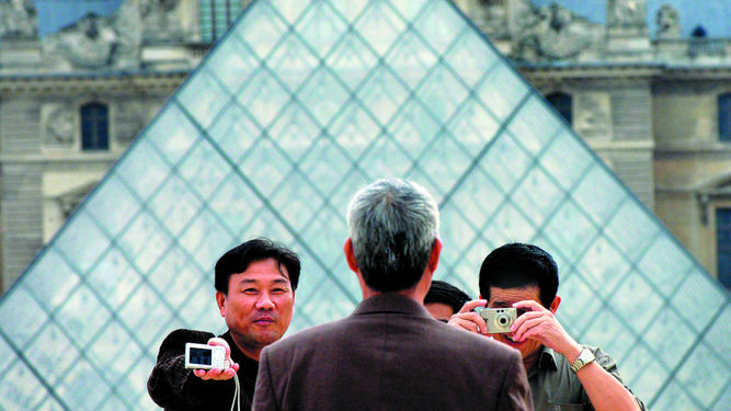 Will Chinese Tourists Head For Panama?