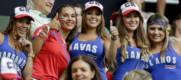 World Cup 2018: Could Costa Rica Win It?