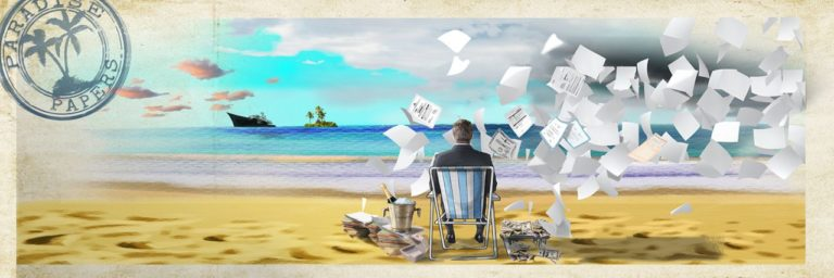 """""""Paradise Papers"""": Is Costa Rica Involved?"""