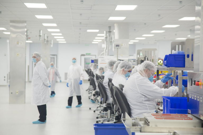 Medical Device Companies Give Life To A New Consortium In Costa Rica