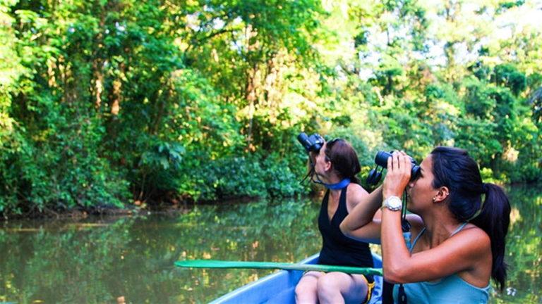 Coronavirus already cause of more than 8,000 tourist cancellations in Costa Rica
