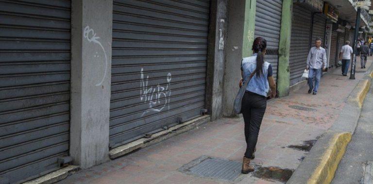 Under Socialism 60% of Venezuelan Businesses Have Closed