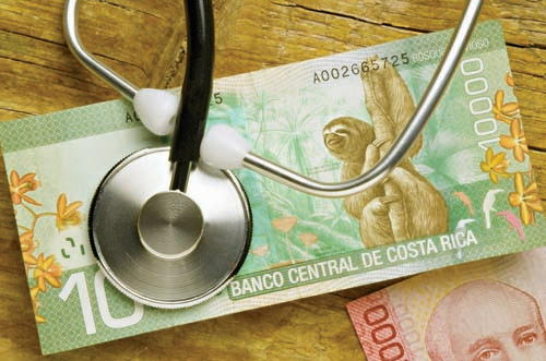Costa Rica Strong Increase in the Financial Deficit