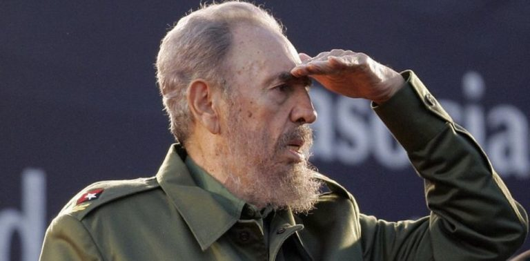 A Year After Fidel Castro's Death, the Fear He Fostered in Cuba Lives On