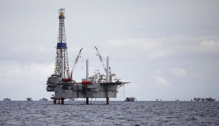 Guyana, one of South America's poorest countries, struck oil.