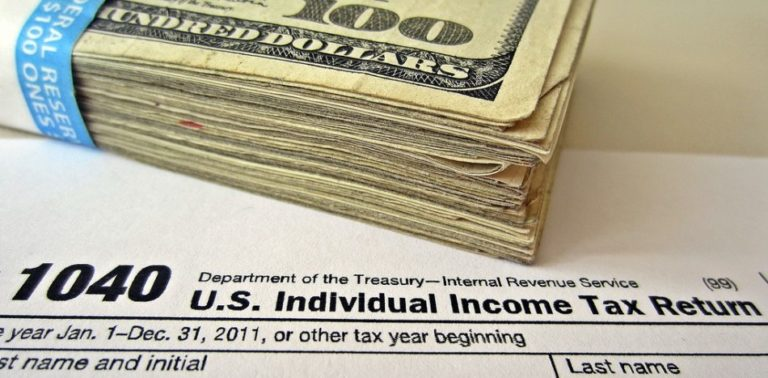 Why Income Taxes Are Immoral