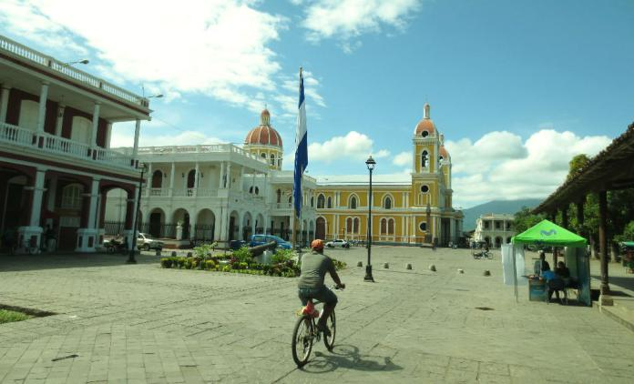 Tourists Stay Longer in Nicaragua